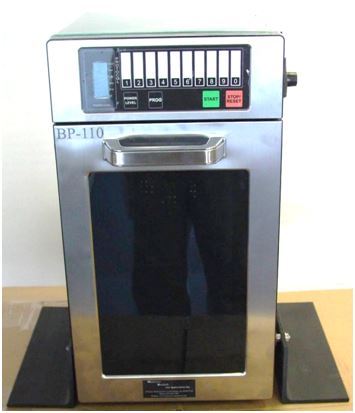 BP-110-T Lab Microwave