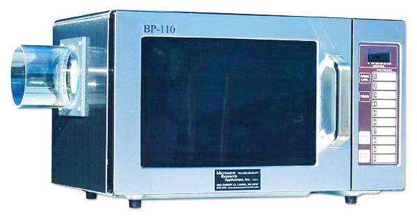 Bp110 Laboratory Grade Microwave Laboratory Microwave