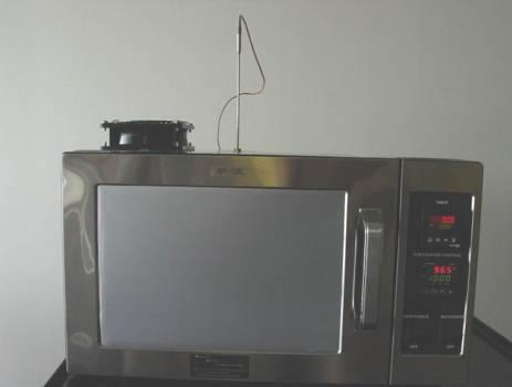 Bp 120 High Temperature Loi Ashing Microwave